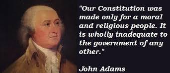 AdamsMorality